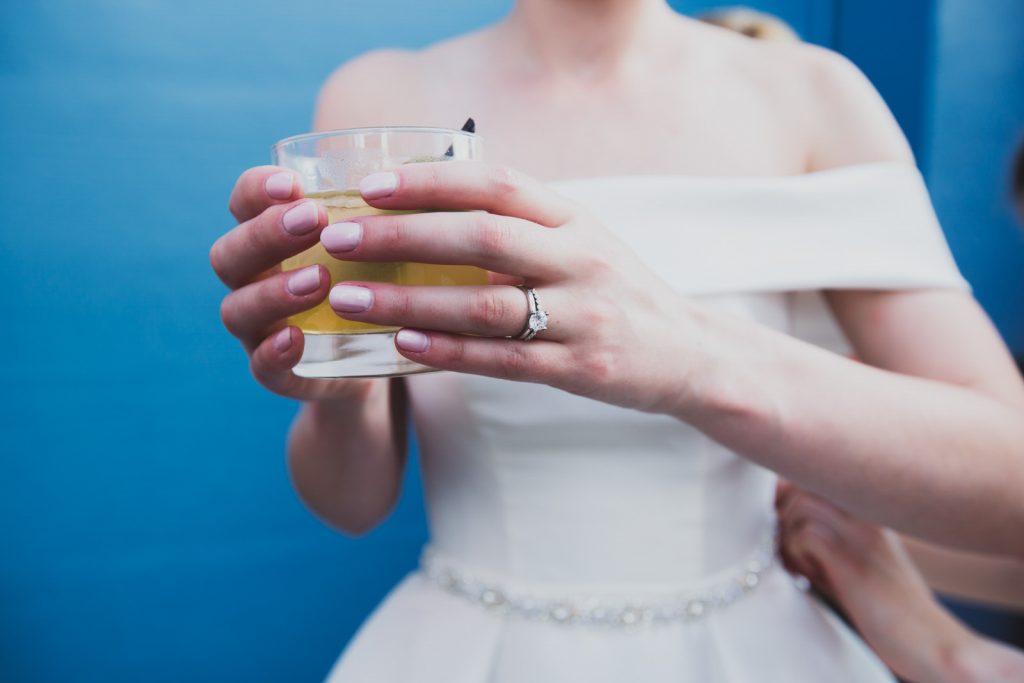 Wedding Details , Wedding Band at Larimer Uprooted