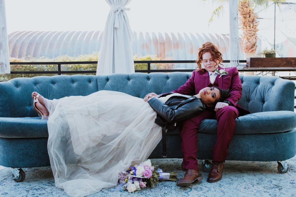 LGBTQ , Gay wedding Las Vegas