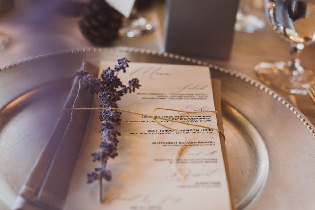 Wedding Details , Reception Decor, Estes Park CO